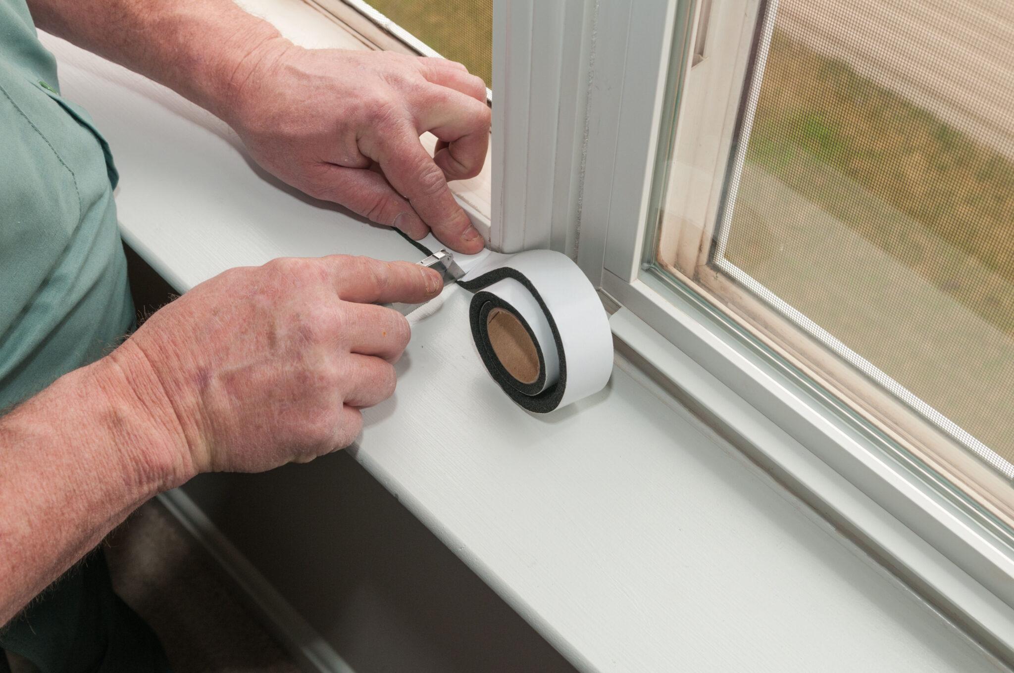 Необходимость замены пакета в пластиковых окнах - doka-stekl.
